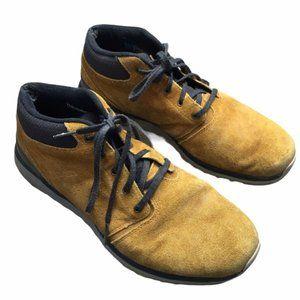 SALOMON Chukka TS WR 381223 Winter Shoe Size 10